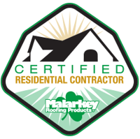 Certified Residential Contractor Malarkey