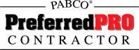 PABCO Preferred Pro Contractor