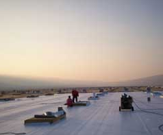 Expert Commercial Roofing Contractor Serving Portland Or