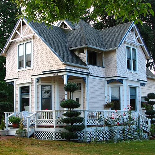 Residential Roofing Gresham Oregon